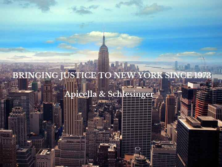 Apicella & Schlesinger - Attorneys at Law updated their website address.