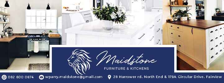 Maidstone Furniture & Kitchens updated their phone number.