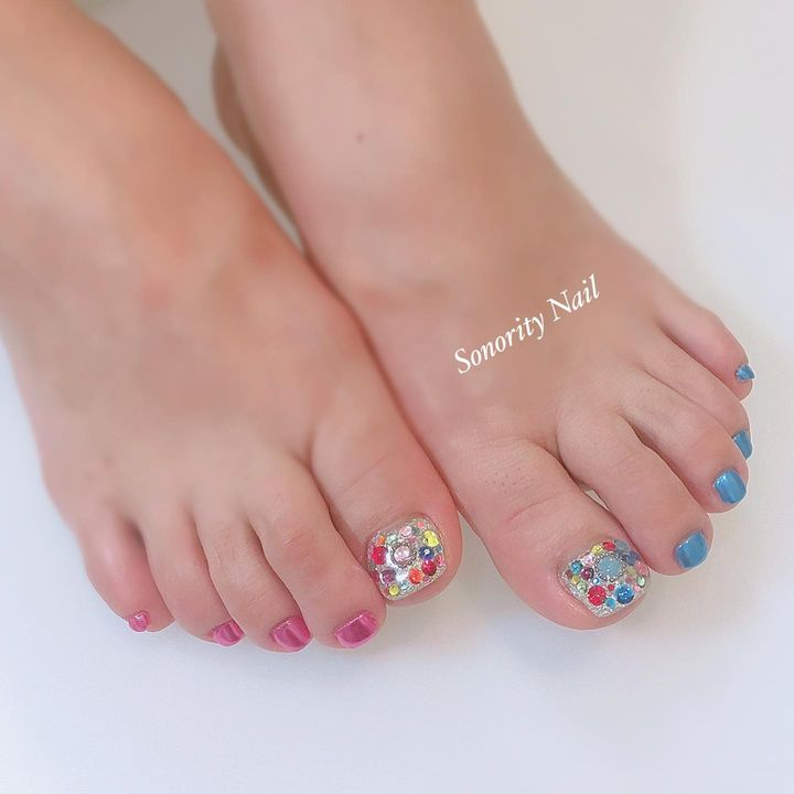 Photos from Sonority Nail's post