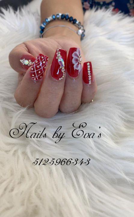 Photos from Eva's Nails & Hair Salon's post