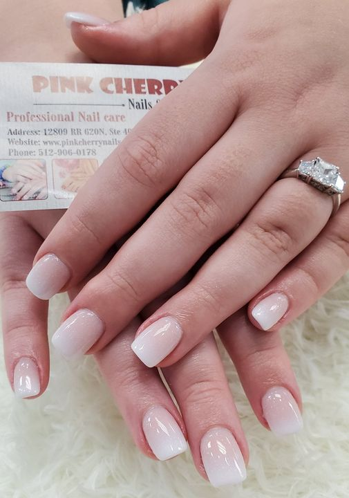 Photos from Pink Cherry Nails & Spa's post