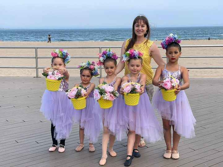 Photos from Dance and gymnastics school Releve's post