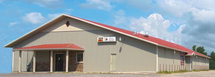 Albany Bowling Center & G'Suffa Haus updated their information in their About section.