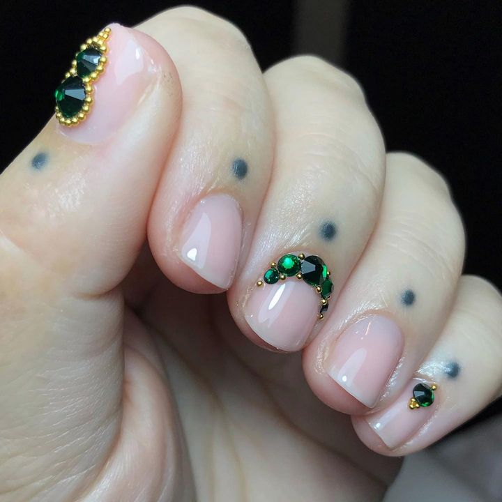 Photos from Paeonia Nails's post