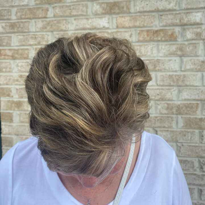 Photos from Hair Design by Tonya's post