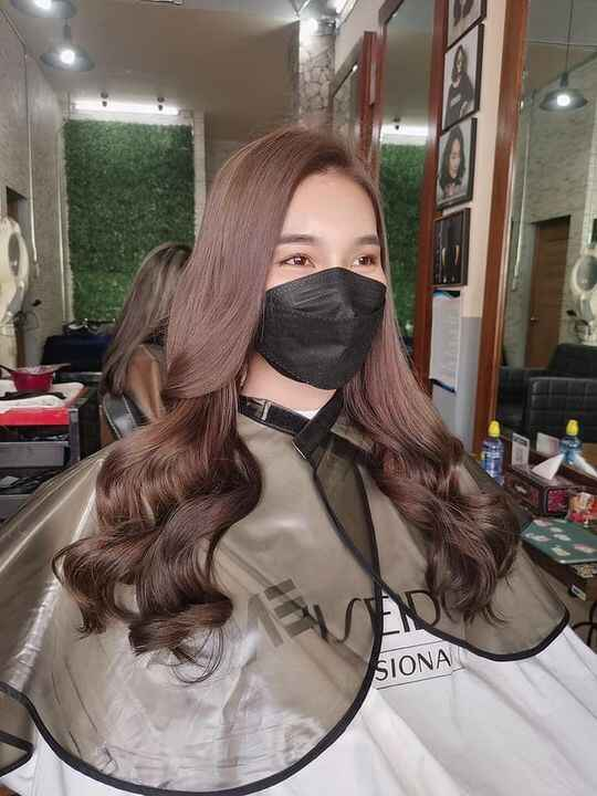 Photos from Hair Texture ศรีสะเกษ's post