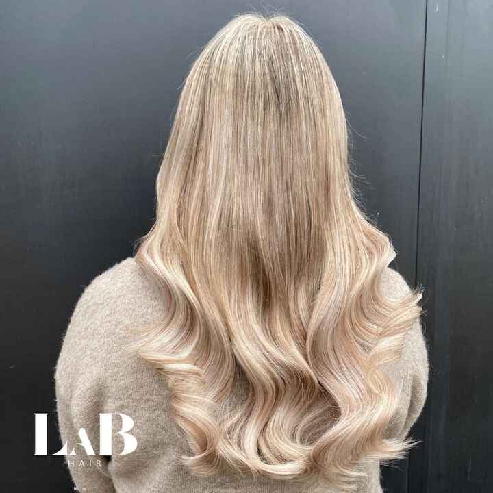 Photos from The Lab Hair Bishopbriggs's post