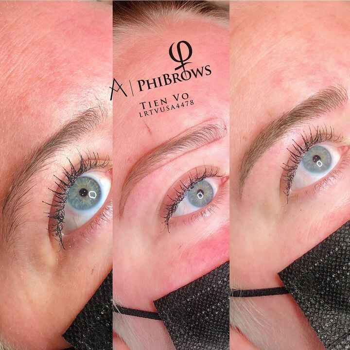 Photos from Beauty Bar by Tien : Lashes & Brows's post