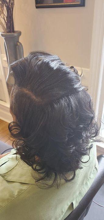 Photos from HAIR Heaven II . Beauty  Salon's post
