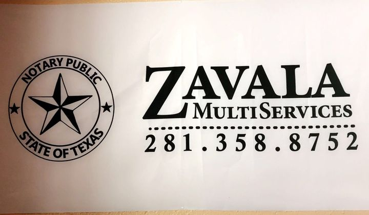Zavala Multiservices updated their business hours.