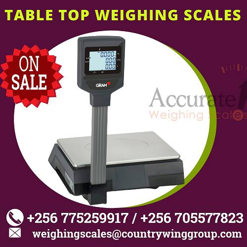 Photos from Industrial digital and electronic weighing scales Uganda.'s post