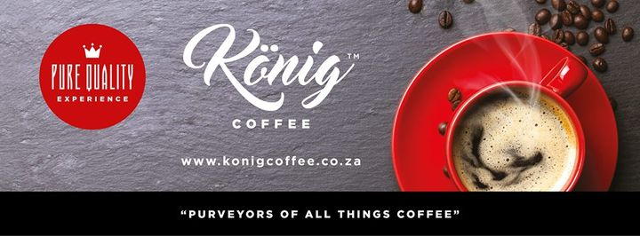 It's now easier to send König Coffee Garden Route a message.