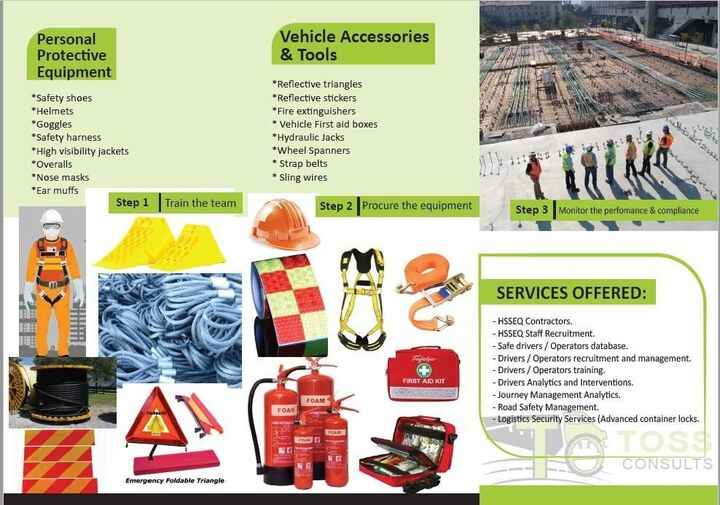 Photos from G-era Safety and Security solutions ltd.'s post