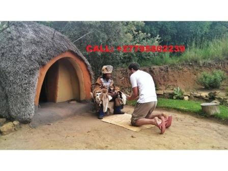 00027795802239 Traditional Healer in Namibia, Lesotho, Swaziland, Botswana updated their phone number.