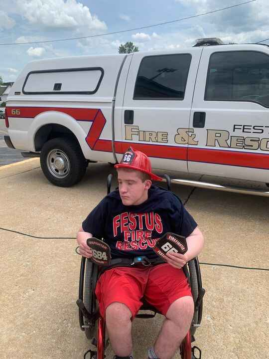 Photos from Festus Fire Department's post