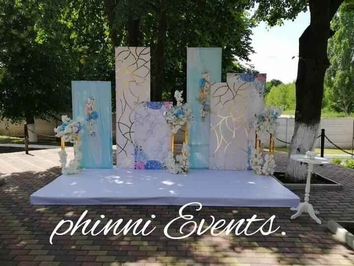 Photos from Phinni Events's post