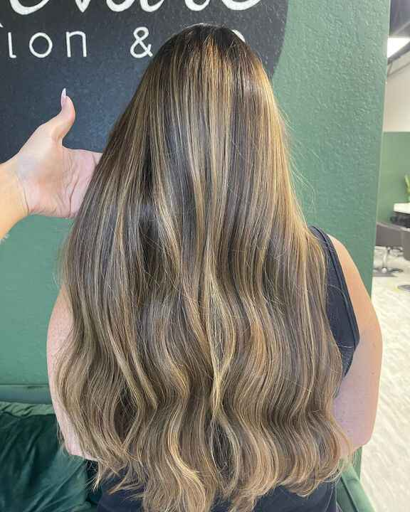 Photos from Hair by Lauren Sayed's post