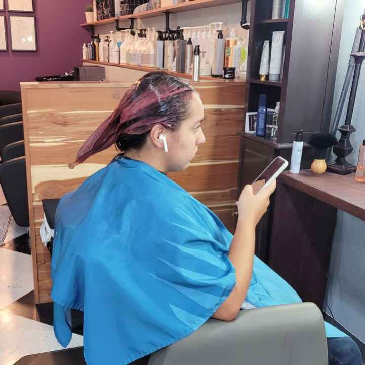 Photos from Duality Salon's post